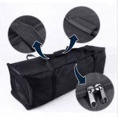 Geanta foto nylon pentru echipamente de studio 100x20x30cm