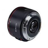 Yongnuo YN 50mm f1.8 II pentru Canon EOS