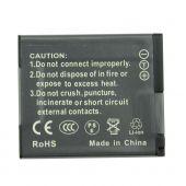 Acumulator DSTE BCL-7E 1300mAh pentru Panasonic DMC-SZ3GK DMC-SZ9 DMC-XS1 DMC-FH10 DMC-FS50 DMC-F5