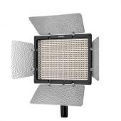 Yongnuo YN600L Lampa foto-video panou LED 600 LED-uri CRI 95 cu telecomanda si temperatura de culoare ajustabila