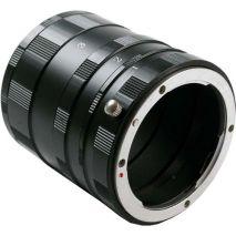 Tuburi de extensie macro pentru Canon EOS