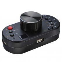 USB Focus Controller Follow Focus Aputure V-Control pentru Canon 1D Mark IV 5D Mark II 7D 60D 600D 550D