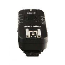 Wireless receiver declansator G430-RX compatibil cu kit-ul Commlite G430 pentru Nikon