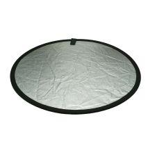 Blenda rotunda 80 cm reflexie cu suprafata granulata