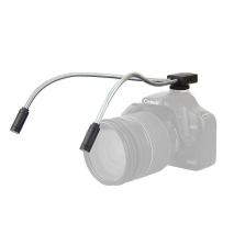 JJC LED2D Lampa macro cu brate flexibile 23cm pentru camera foto DSLR si mirrorless