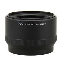 JJC RN-DC58D Adaptor filtre FA-DC58D pentru Canon Powershot G15 Powershot G16
