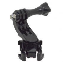 Adaptor Rotativ 360 grade replace J-Hook pentru GoPro, SJCAM GP305