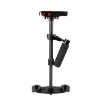 Stabilizator carbon STD-S60 37-57cm handheld pentru DSLR si camere video
