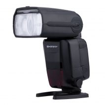 Shanny SN600C Blitz Canon ETTL, wireless optic, HSS