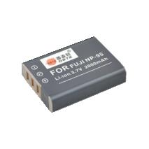 Acumulator NP-95 2600mAh replace Fuji FinePix