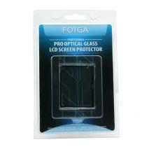 Ecran protector LCD Fotga 1100 sticla optica pentru Canon EOS 1100D, Rebel T3