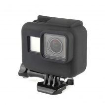 Husa din silicon compatibila cadru GoPro Hero 5 Black GoPro Hero 6 Black GoPro Hero 7 GP347B