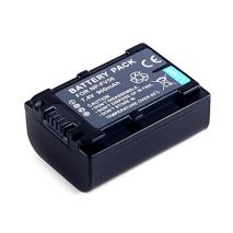 Acumulator NP-FV50 NP-FP50 NP-FP70 NP-FP90 900mAh replace Sony