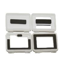 Set 4 usi compatibile carcasa GoPro Hero 3+, Hero 4, GP303