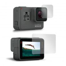 Folii protectie pentru GoPro Hero 5 Black GoPro Hero 6 Black GoPro Hero 7 GP339
