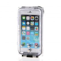 Carcasa subacvatica waterproof 40m compatibila iPhone 6 Plus / 6s Plus