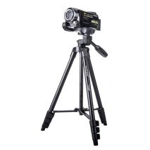 Yunteng VCT-521 Trepied foto - video