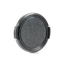 Capac obiectiv 46mm pentru camere foto DSLR Canon Nikon Sony Olympus Pentax