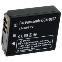 Acumulator CGA-007 1400MAh replace Panasonic