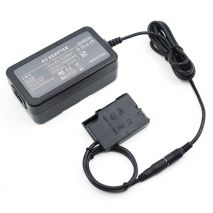 Ac adapter replace EH-5 + EP-5A coupler EN-EL14 replace Nikon