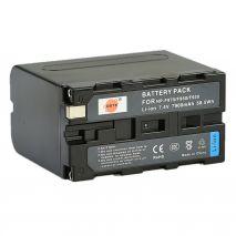 Acumulator DSTE NP-F970 7900mAh replace Sony
