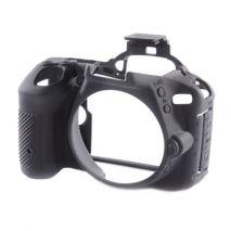 Husa de protectie din silicon pentru Nikon D5500/D5600