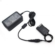 AC adapter EH-5  EH-5A + EP-5 coupler EN-EL9 replace Nikon