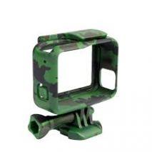 Cadru camuflaj de protectie din policarbonat pentru GoPro Hero 5 GoPro Hero 6 Black  GoPro Hero 7 GP389