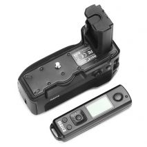 Grip Meike MK-A9 PRO cu telecomanda wireless pentru Sony A9 A7 III A7R III