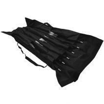 Husa nylon pentru stative si umbrele 6+6 buzunare