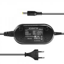 AC adapter replace  DMW-AC8 + DMW-DCC6 pentru Panasonic Lumix DMC-FZ