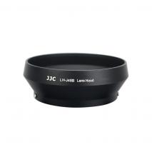 JJC LH-J48B Parasolar LH-48B pentru Olympus M.Zuiko Digital 17mm f/1.8
