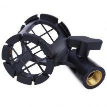 Carcasa anti-shock pentru microfon