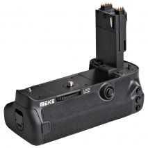 Grip Meike MK-5DS R cu telecomanda wireless pentru Canon 5D Mark III 5DS 5DSR