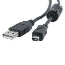 Cablu de date USB CB-USB5 CB-USB6 pentru Olympus