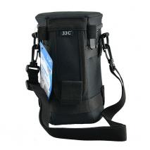 Husa de protectie si transport JJC DLP-6 pentru obiective foto DSLR