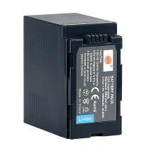 Acumulator replace CGA-D54s/CGR-D54s 5400mAh replace Panasonic DZ-MV100 AG-DVC
