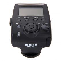 Meike MK-300 Blitz TTL compatibil Nikon