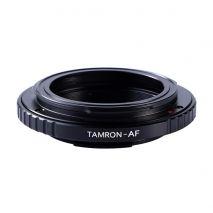 K&F Concept Tamron-AF adaptor montura de la Tamron Adaptall 2 la Minolta A Sony A