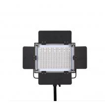Sutefoto 340A PRO Panou 340 LED-uri CRI 95 si temperatura de culoare reglabila 3200K-5600K