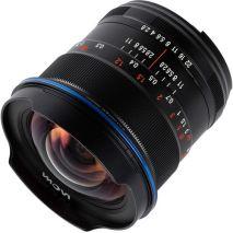 Obiectiv Manual Venus Optics Laowa Zero-D 12mm f/2.8 Negru pentru Sony A