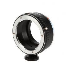 K&F Concept C/Y-EOS M adaptor montura de la Contax/Yashica la Canon EOS M cu adaptor trepied KF06.258