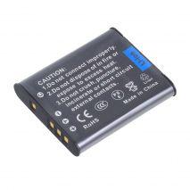 Acumulator DSTE NP-BK1 1300mAh replace Sony DSC S750 S780 S950 S980 etc