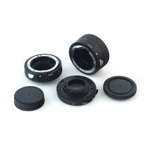 Tuburi de extensie macro Meike MK-N-AF1-B cu Auto focus pentru Nikon
