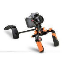 Declansator infrarosu Aputure V-Remote VR-1 pentru Canon compatibil cu rig video