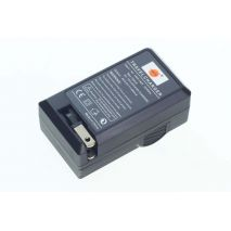 Incarcator DSTE S002 S006 replace Panasonic CGA-S006 CGA-S002 / Panasonic Lumix
