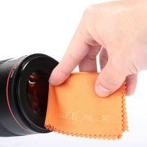 K&F Concept kit curatare obiectiv si senzor