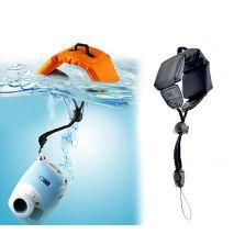 JJC ST-6Y Curea de mana plutitoare pentru camere compacte waterproof si GoPro