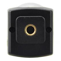 JJC JSYK-6 Adaptor patina blitz cu celula slave optic pentru blitzuri Sony