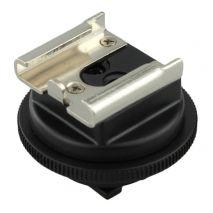 JJC MSA-2 Adaptor patina Sony Active Interface Shoe la hot-shoe clasic
